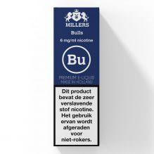 Millers Silverline-BULLS