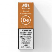 Millers Silverline-DESERT