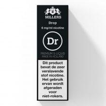 Millers Silverline-DROP