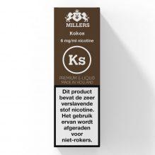 Millers Silverline-KOKOS