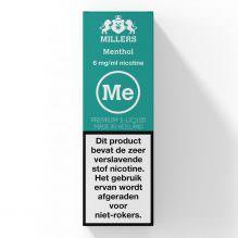 Millers Silverline-MENTHOL