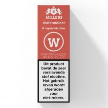 Millers Silverline-Watermeloen