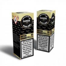 SANSIE BLACK LABEL-DUTCH CIGARETTE