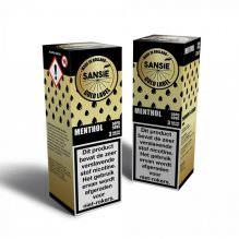 SANSIE GOLD LABEL-MENTHOL
