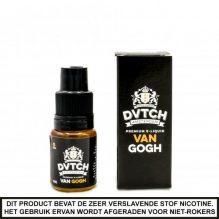 DVTCH Amsterdam Van Gogh e-liquid 10ml