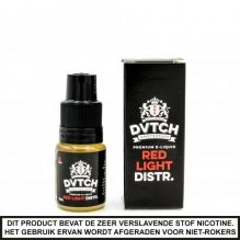 DVTCH Amsterdam Red Light District e-liquid 10ml