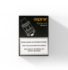 ASPIRE EVO CLEAROMIZER 2ML