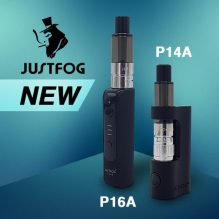 JUSTFOG P16A STARTSET