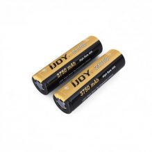 IJOY 21700 3750mAh High Drain Rechargeable Battery-40A
