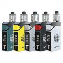 IJOY Solo V2 + Limitless Clearomizer – 200W Startset