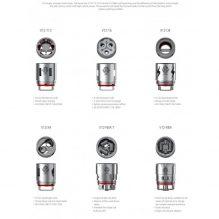 SMOK TFV12 Coils-Q4 0.15 Ohm