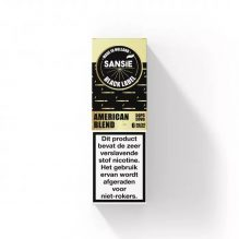 SANSIE BLACK LABEL-AMERICAN BLEND