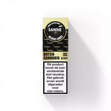 SANSIE BLACK LABEL-DUTCH CANNABIS
