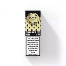 SANSIE GOLD LABEL-CINNAMON ROLL