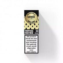 SANSIE GOLD LABEL-TROPICAL FRUITMIX