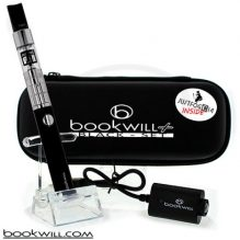 Bookwill Startset Zipper PLUS – Black (650 MaH)