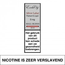 Exclucig Silver Label-Mall Blend 10Ml