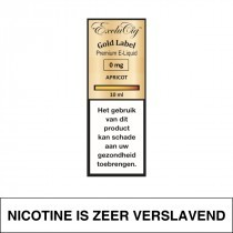 Exclucig Gold Label-Apricot 10Ml