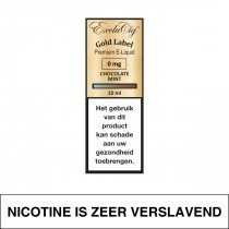 Exclucig Gold Label-Chocolate Mint 10Ml