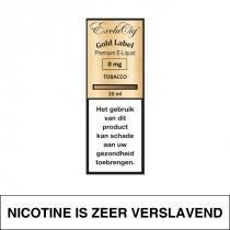Exclucig Gold Label-Tobacco 10M