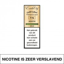 Exclucig Gold Label-Absinthe 10Ml