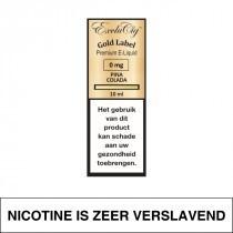 Exclucig Gold Label-Pina Colada 10Ml