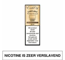 Exclucig Gold Label-Cowboy Blend 10Ml