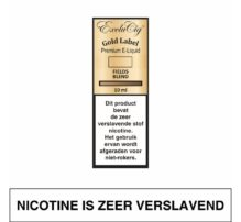 Exclucig Gold Label-Fields Blend 10Ml
