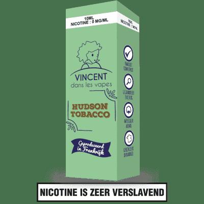 VDLV-HUDSON TOBACCO