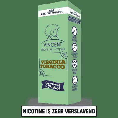 VDLV-VIRGINIA TOBACCO