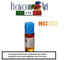 Flavour-Art e liquid RY4 Blend