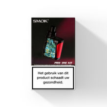 SMOK PRIV ONE STARTSET