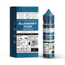 Glas Basix – Blueberry Cake 60ML