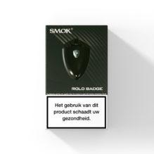 smok rolo badge: SMOK ROLO BADGE STARTSET