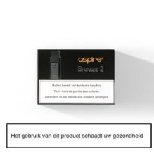 ASPIRE BREEZE 2 STARTSET
