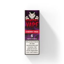 VAMPIRE VAPE-CHERRY TREE