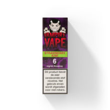 VAMPIRE VAPE-STRAWBERRY AND KIWI