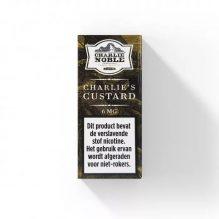 CHARLIE NOBLE-CHARLIE'S CUSTARD