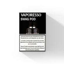 VAPORESSO SWAG POD TANK